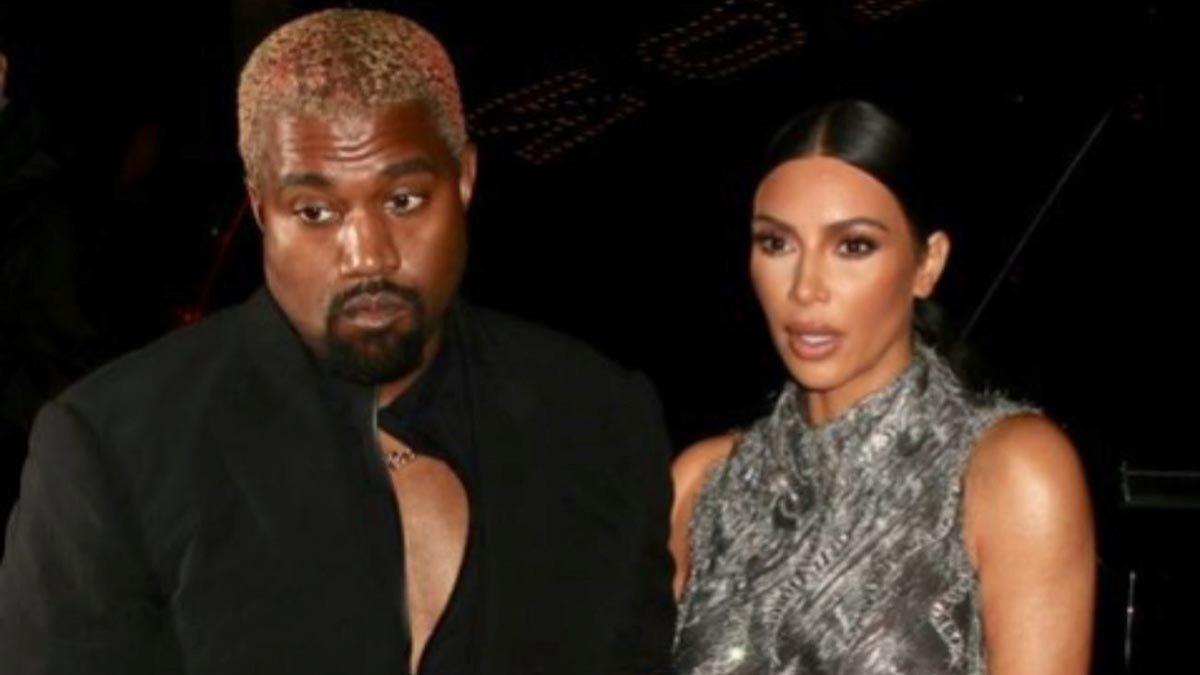 ¿Y Kanye West? Kim Kardashian se hace viral por celebrar el triunfo de Joe Biden