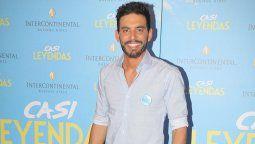 El periodista argentino Ronen Suarc será jurado en los próximos premios Emmy