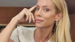 Una de las personas más ricas del país Paula Varela reveló el verdadero nombre del novio de Nicole Neumann