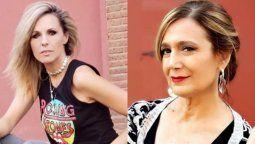 Marcela Coronel se tomó unos días tras su cruce con Denise Dumas y no descartó la renuncia