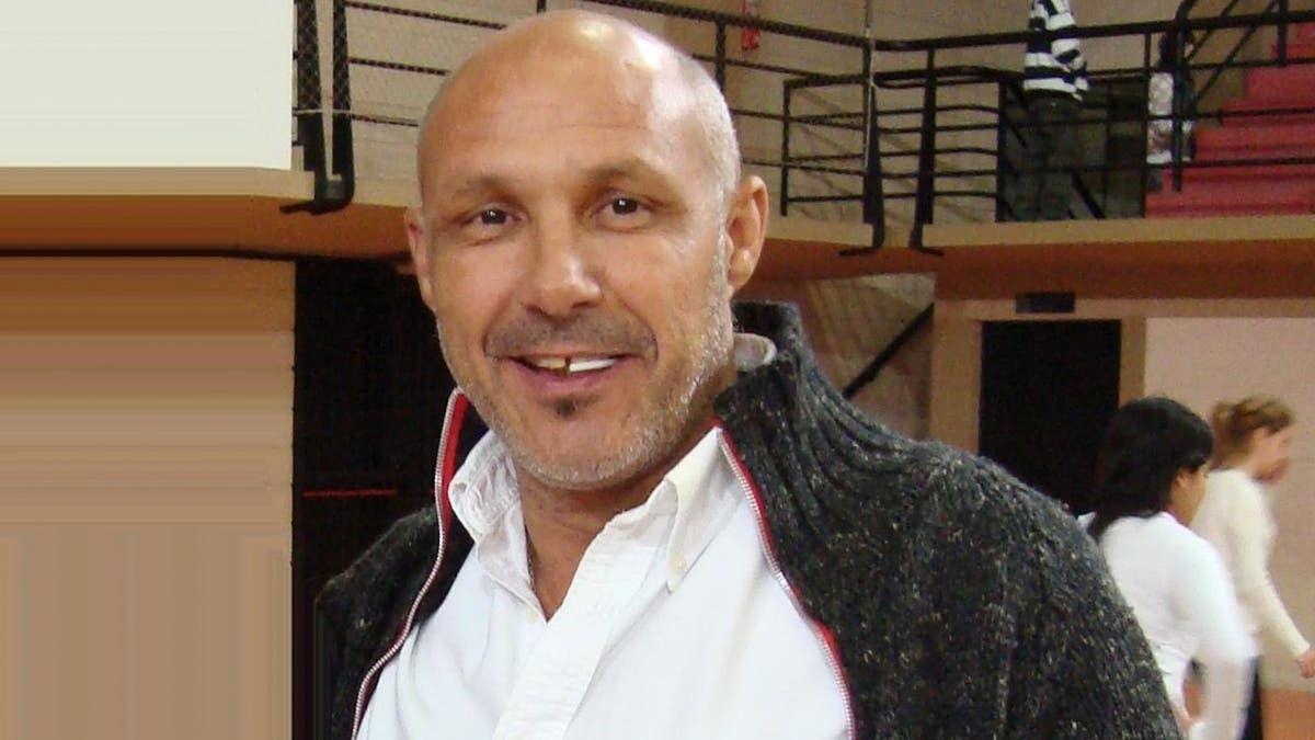 Mariano Dalla Líbera se encontró con El Turco García tras su salida de Masterchef