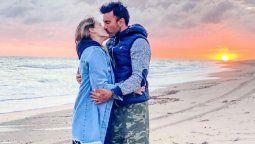 Mica Viviconte y Fabián Cubero a un paso del casamiento