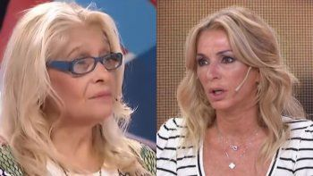 Una hermana de Diego Maradona llamó a LAM para desmentir los dichos de Yanina Latorre