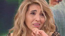 Espero que no te pase a vos Carolina Haldemann furiosa con Karina Iavícoli