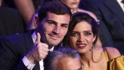 ¡Todo OK! Sara Carbonero cumple años e Iker Casillas le da su amor