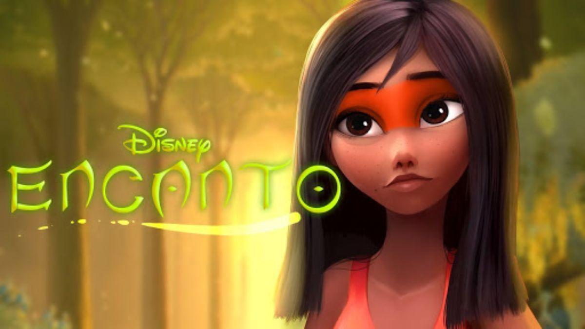 La nueva película de Disney que se estrenará en Noviembre se enmarcará en Colombia