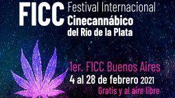 El festival de cine Cannábico de Buenos Aires se celebrará del 4 al 28 de febrero