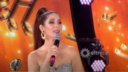 No me gusta que la maltraten Pepe Novoa indignado por situación de Laura Novoa en el Cantando