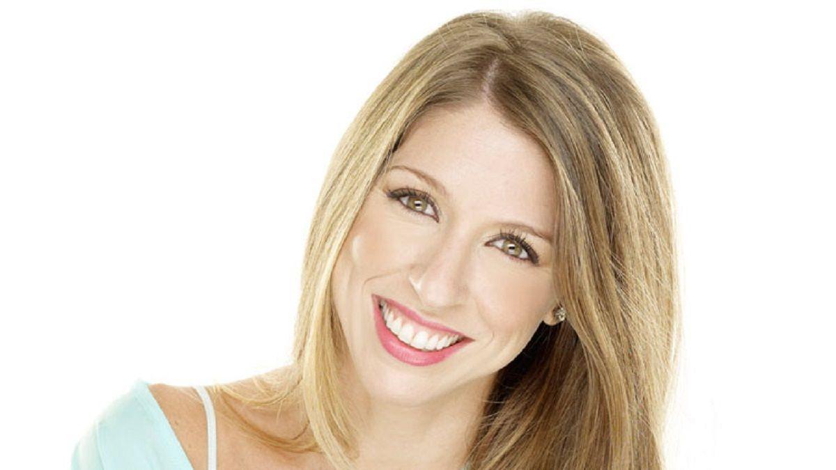 Florencia Bertotti habló nuevamente de agrandar la familia con Federico Amador y tener un hijo en común