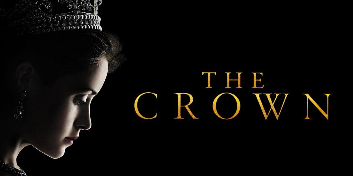 ¡No todo es malo! The Crown