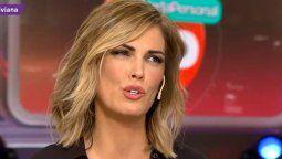 Viviana Canosa apoyó al jefe de gobierno porteño