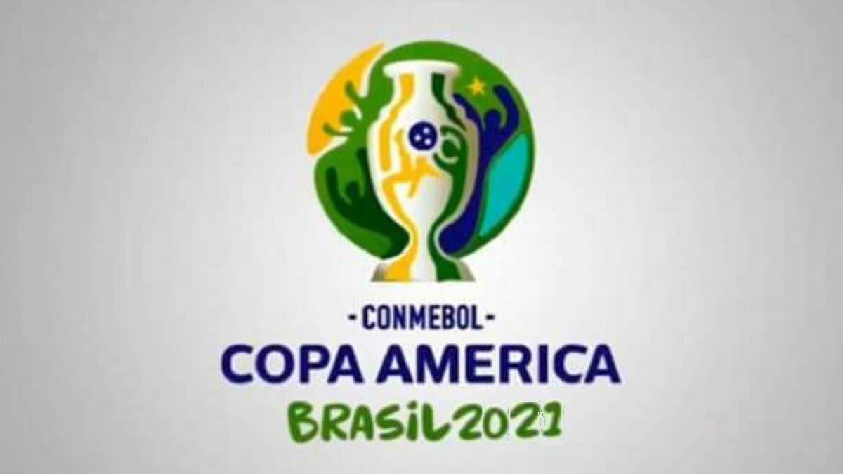 La Copa América se celebrará entre el 13 de Junio y el 10 de julio de este año en Brasil