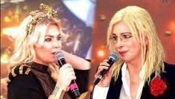Cantando 2020: Nacha Guevara destrozó a Esmeralda Mitre y ella la desafió