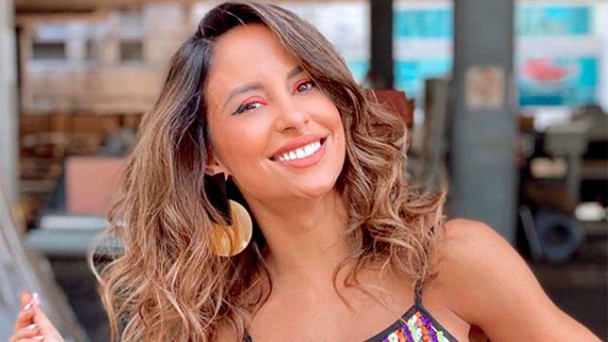 ¡Muy fuerte! Lourdes Sánchez criticó a Barbie Simons por su amistad con Pampita