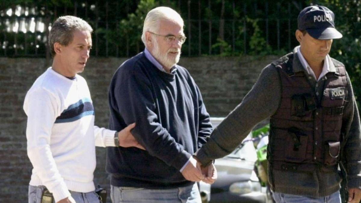 Carlos Carrascosa viduo de María Marta García Belsunce habló tras ser declarado inocente