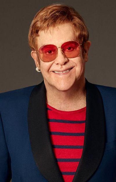 El cantante Elton John lanzará su disco The Lockdown Sessiones