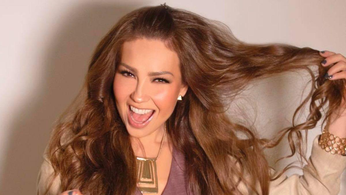 ¡Volvió al ruedo! Thalía sorprende con un nuevo proyecto audiovisual