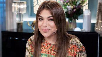 Claribel Medina, actriz y conductora de televisión