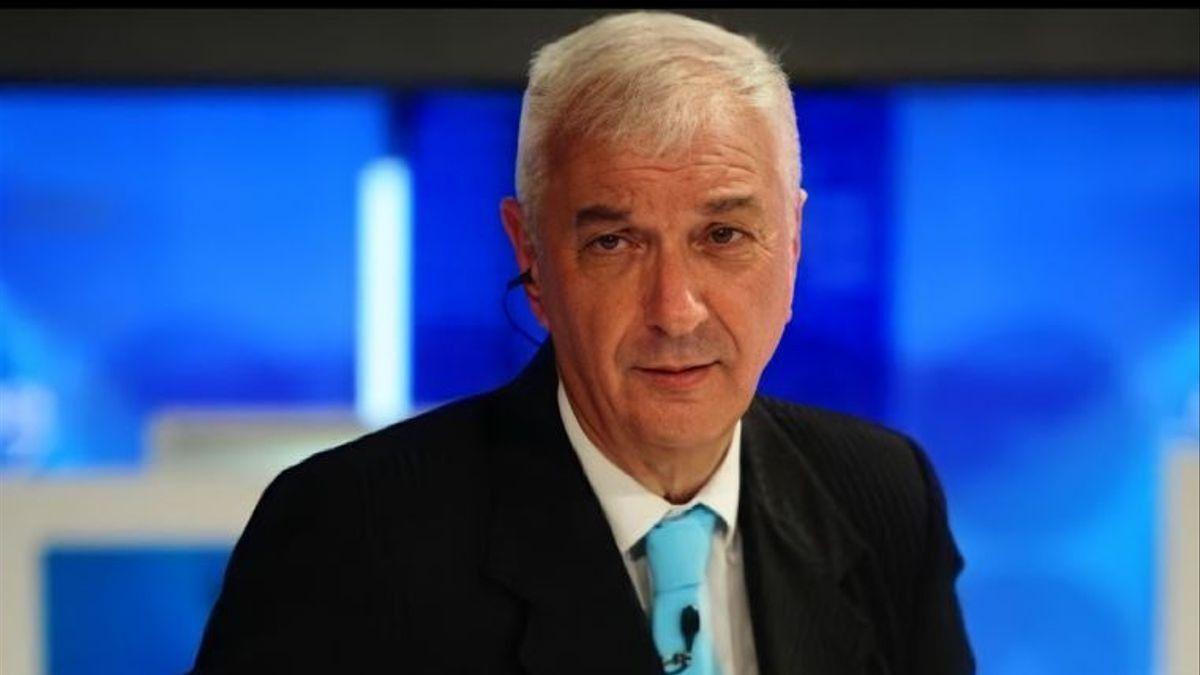 En el video de ADEPA aparece el fallecido periodista Mauro Viale