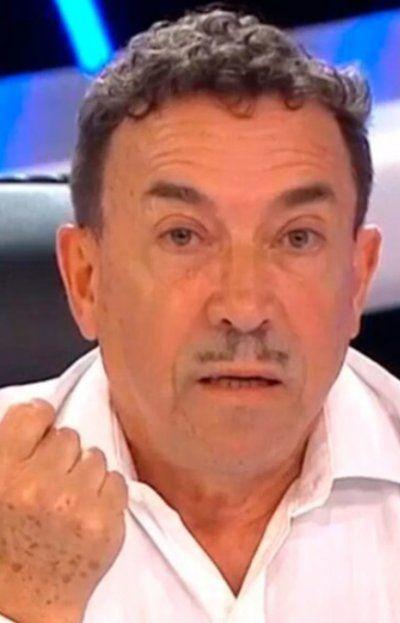 Aníbal Pachano durísimo con Pablo Echarri: No es un artista