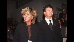¡Conmovedor! Tina Turner cuenta cómo su esposo le cambió la vida