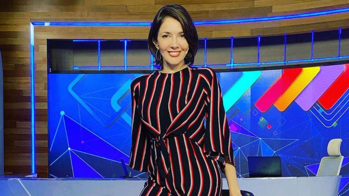Cristina Pérez apuntó contra el Gobierno: Lo que faltaba era el cepo a las urnas
