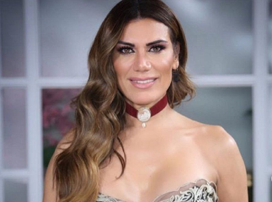 Flor de la V dijo que Viviana Canosa era mala compañera