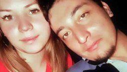 El Femicida Juan Bautista Quintriqueo asesinó a Guadalupe Curual el pasado 23 de febrero