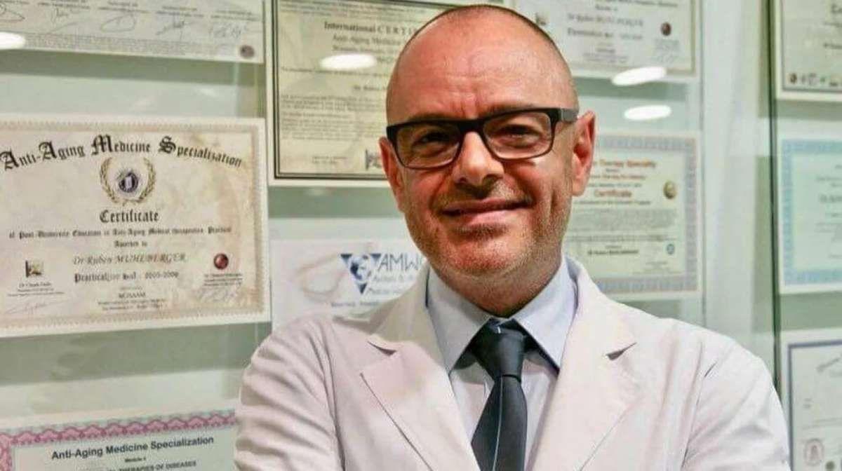 Rubén Mühlberger: la Justicia liberó al polémico doctor