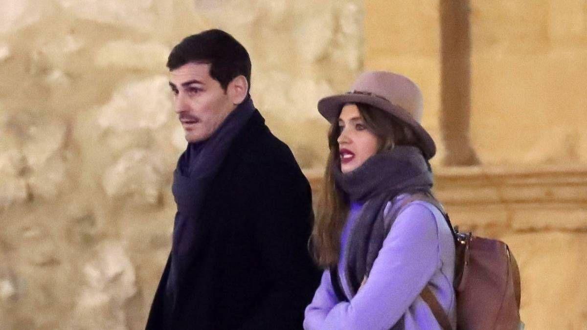 ¿Volverán? Iker Casillas y Sara Carbonero siguen coqueteando
