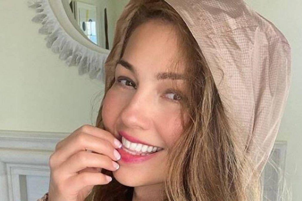 Thalía lanza Pa la cultura