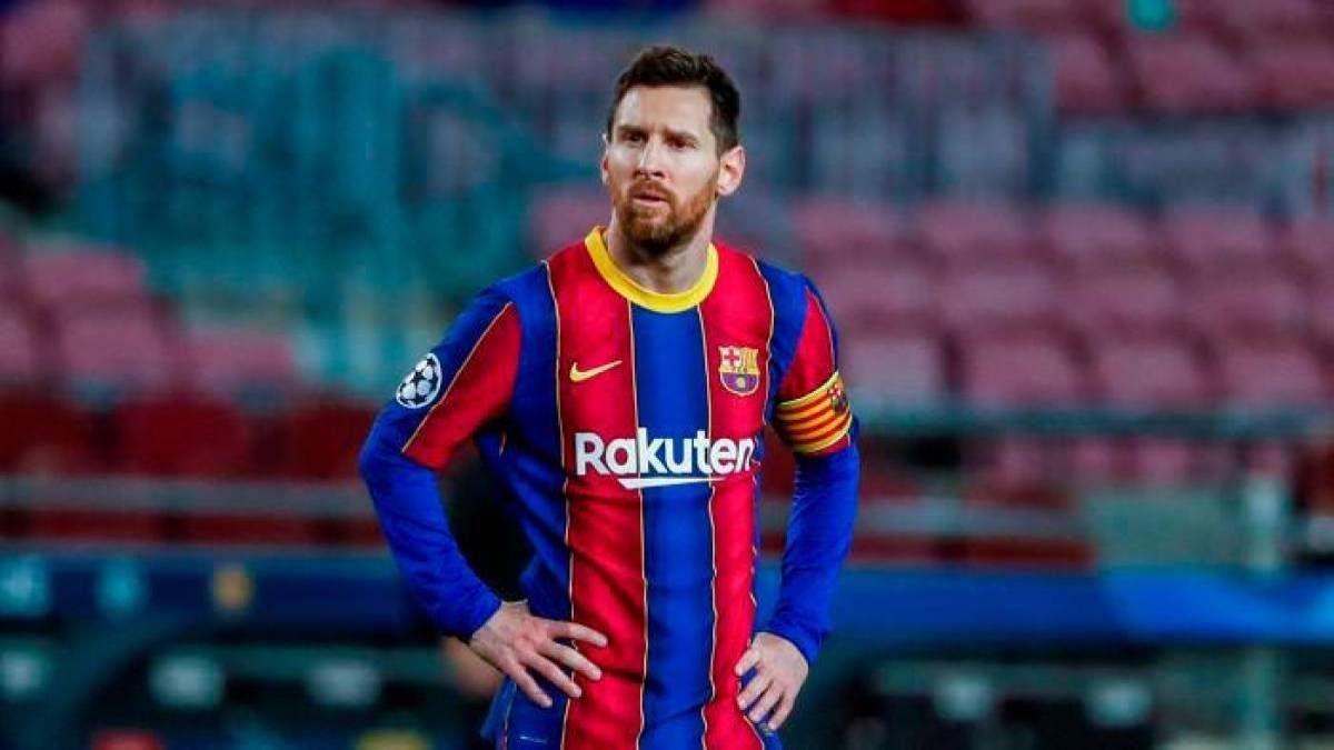 ¡Decidido! Lionel Messi ya habría definido su futuro