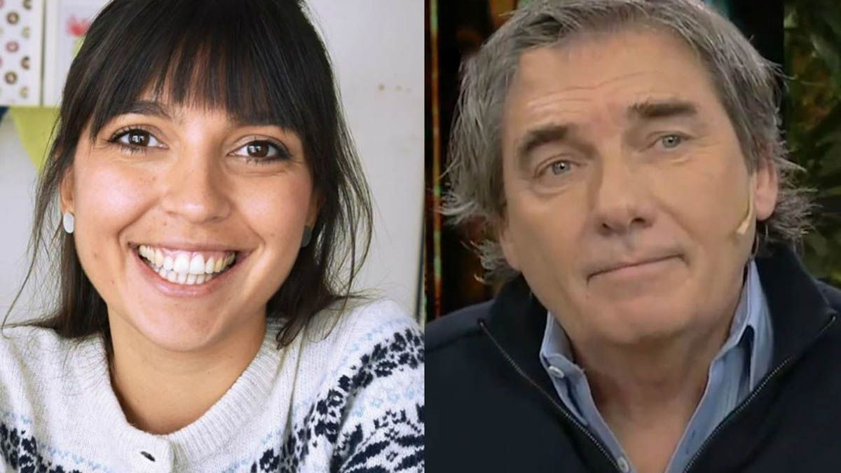 Felicitas Pizarro sorprendió con un video de Facundo Saravia en el balcón