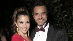 ¡Ya Basta! Alessandra Rosaldo detesta que Eugenio Derbez mencione a Victoria Ruffo