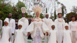 ¿Por qué no puedes dejar de ver Black is King de Beyoncé?
