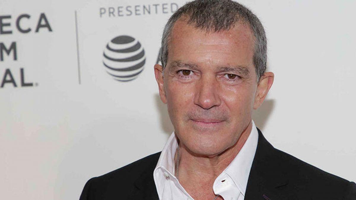 Todavía no se sabe cuál será el personaje de Antonio Banderas en la película de Indiana Jones