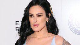 Rumer Willis, hija de Bruce Willis y Demi Moore, contó su traumática experiencia al perder la virginidad