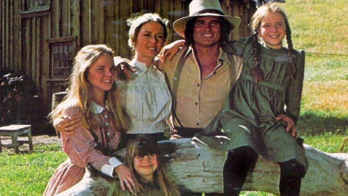La familia Ingalls fue una exitosa serie de los años 70