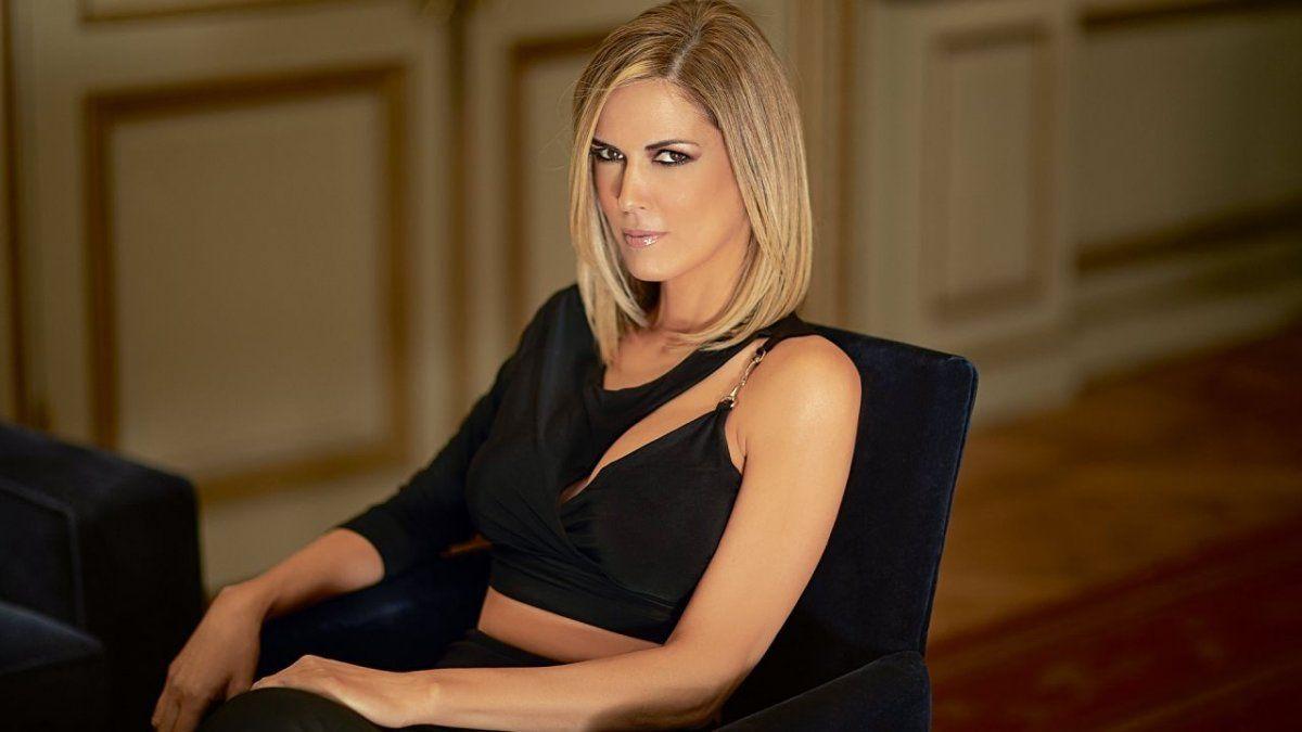 Viviana Canosa vuelve a la televisión en América 24