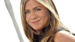 La actriz Jennifer Aniston a los 51 años está mejor que nunca