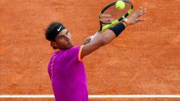 ¿Camino libre? Rafa Nadal solo enfrentaría a Novak Djokovic en la final