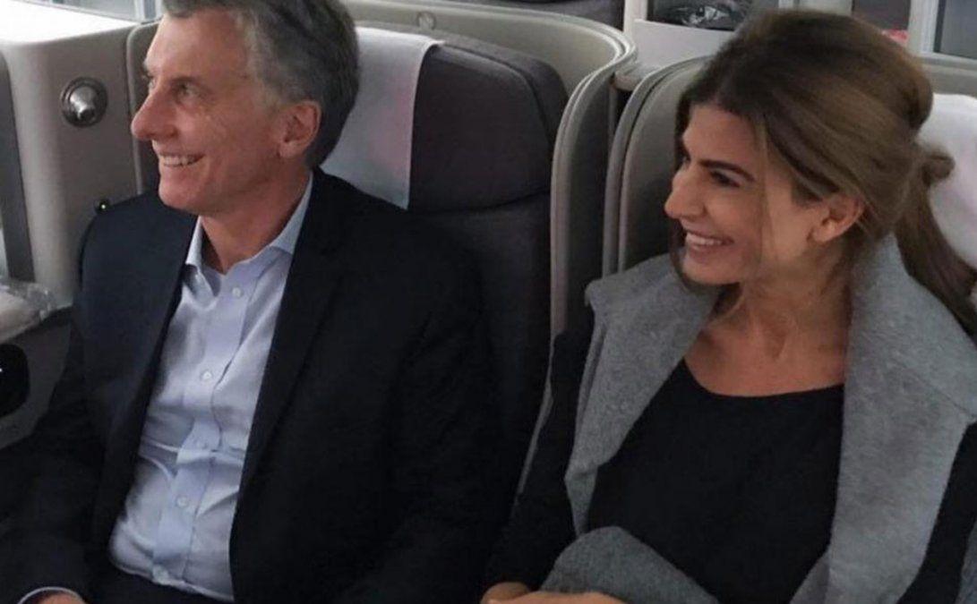 Mauricio Macri se fue a Francia con su familia en plena pandemia