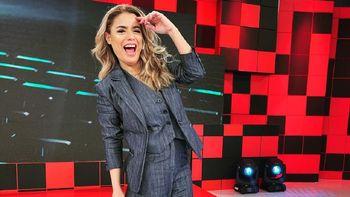 Marina Calabró contundente contra Alejandro Fantino